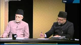 Can a prophet come after the Imam Mahdi and Promised Messiah-persented by khalid Qadiani.flv