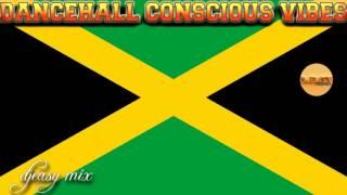 Dancehall Conscious Vibes MixDown Vybz Kartel,Mavado,Demarco,Alkaline,Bugle,I Octane,Popcaan ++