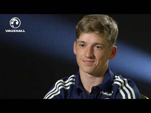 Ryan Gauld on life in Lisbon with Sporting
