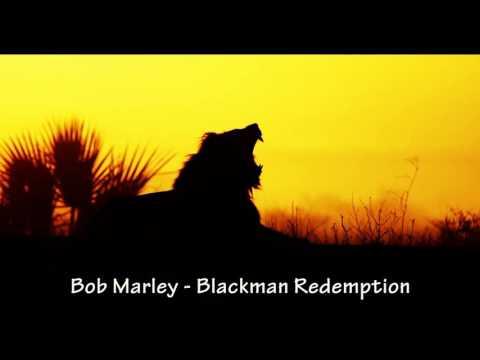 Bob Marley - Blackman Redemption