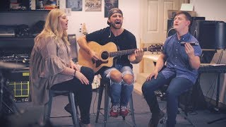 Reckless Love - Cory Asbury // Acoustic Cover
