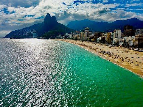 Rio y Buzios con Latam Salida del 05 al 10 Setiembre