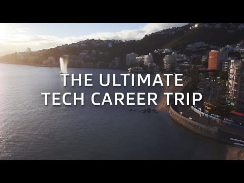 Looksee Wellington - the ultimate career trip
