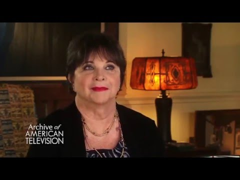 Cindy Williams on auditioning for