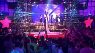 Виктория Дайнеко  - Дыши (Красная Звезда) HD