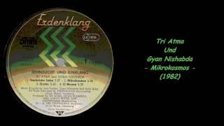 Tri Atma Und Gyan Nishabda - Mikrokosmos (1982)