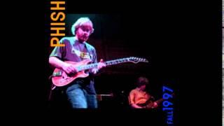 Phish - Limb By Limb 12/11/97 - Rochester, NY