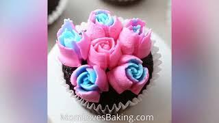 10 Amazing Cupcake Decorating Ideas 😘 2018 Easy DIY chocolate Cake Cupcake Recipes