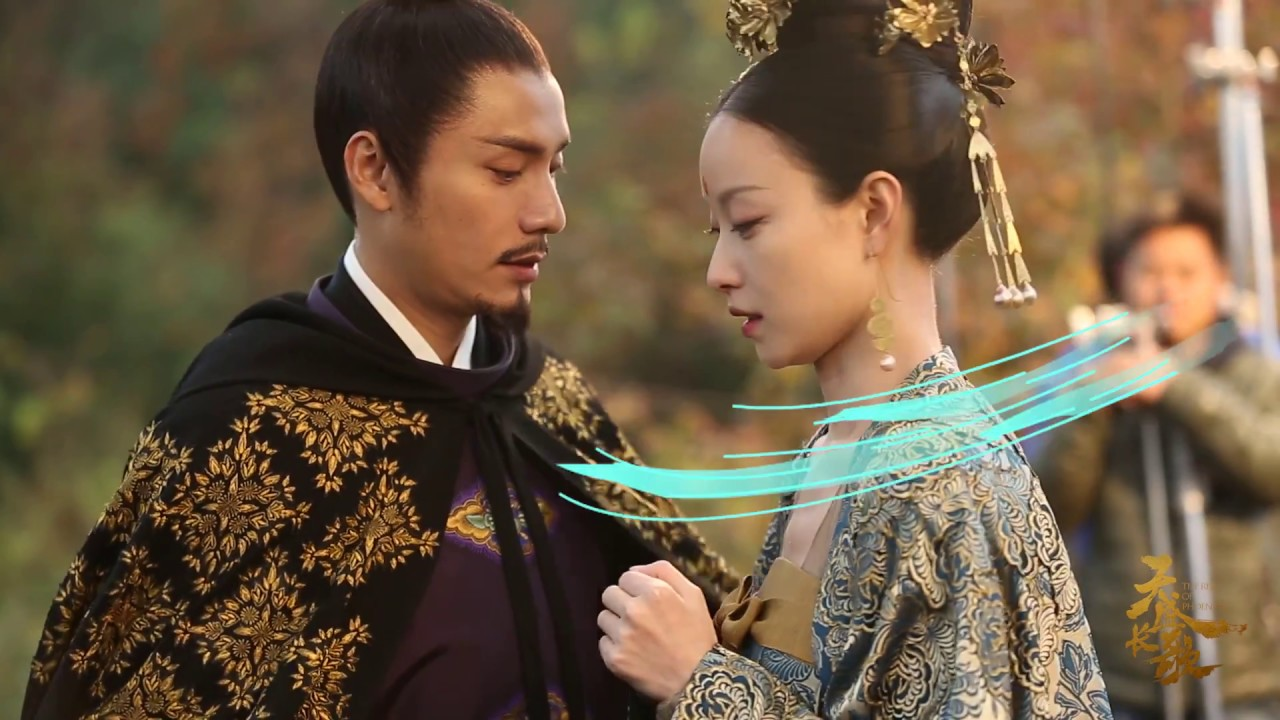Mainland Chinese Drama 2018] The Rise of Phoenixes 凰权·弈