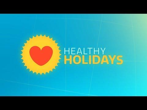 Healthy Holidays Channel Islands: Go Wild Gorillas   ITV News