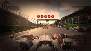 F1 2017|PRUÉBA DE NUEVO FORMATO DE EDICIÓN-TEST NEW VIDEO FORMAT