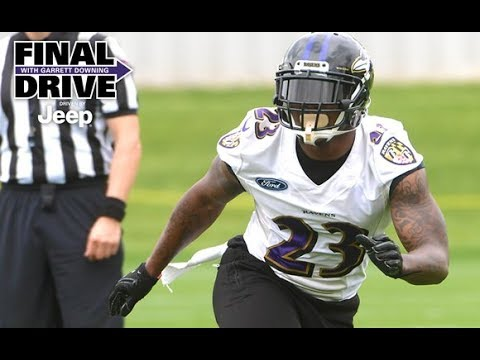 Ravens Secondary Is Already Looking Good | Final Drive | Baltimore Ravens