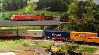 Modellbahn Betrieb / Spur N / N Scale HD