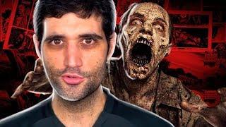 Baixar Novo JOGO de ZUMBI promete muito, Overkill The Walking Dead , assistindo os novos videos