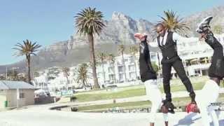 Freeman#Dhokotera HD Video B Boy DanceMix LesraFilms