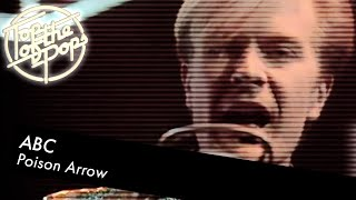ABC - Poison Arrow - Top Of The Pops