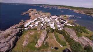 Mostranda Camping Tjøme Norway