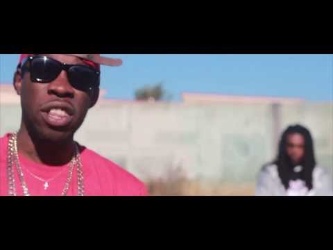 """Fe The Don -- """"Best Thang Smokin/ Nothin Like I"""" (Official Video) --TMarieFilms"""