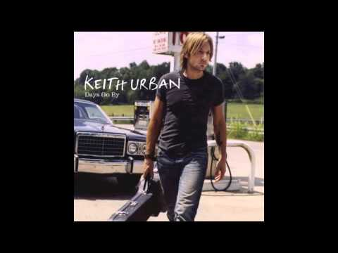 Days Go By (Keith Urban song) - Wikipedia