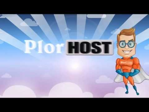 plorhost Free Offshore Hosting