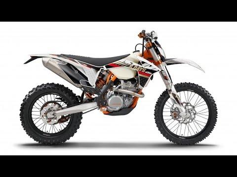 Top 10 Hard Enduro Motorbikes Of 2017