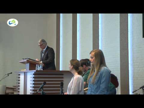Kerkdienst Hervormde Kerk Nieuwerkerk 260415 deel 2