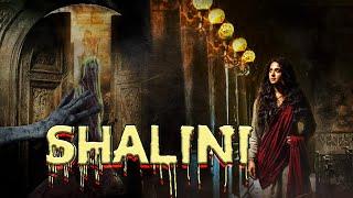 Latest Hindi Dubbed Horror Movie.... SHALINI