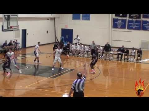 BRYAN WILLIAMS KEYSTONE COLLEGE OFFICIAL 2019 FIRE MIXTAPE