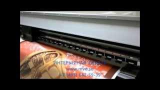 Интерьерная печать - www.mvo.su(Печать на матовой пленке пленка для печати ORAJET 3640 разрешение печати 1440 dpi стоимость 400 руб. за кв. м. оборудо..., 2012-01-13T04:37:47.000Z)