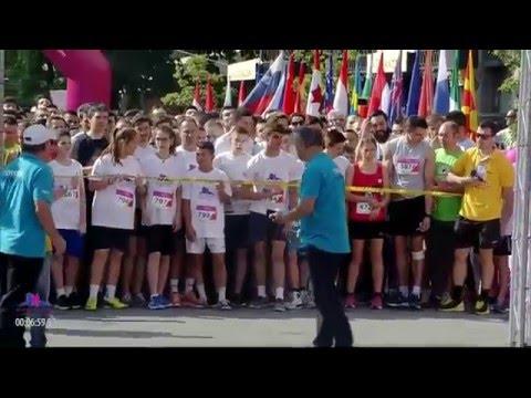 Wizz Air Skopje Marathon Live Stream