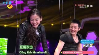 Video [Vietsub] [Happy Camp 02.05.2015] Dương Mịch, Huỳnh Hiểu Minh, Angela Baby, Mã Tô download MP3, 3GP, MP4, WEBM, AVI, FLV Desember 2017