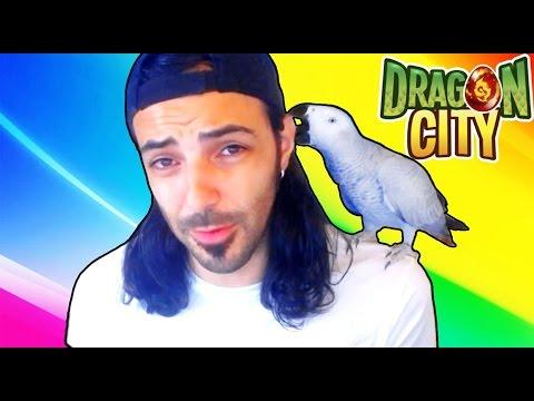 MI LORO ME QUIERE ASESINAR T.T - Dragon City - NexxuzHD