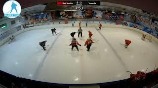 Шорт хоккей Мастер-Тур матч