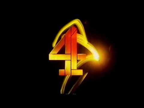 Channel 4 Logo History (November 2,1982 - REUPLOAD)