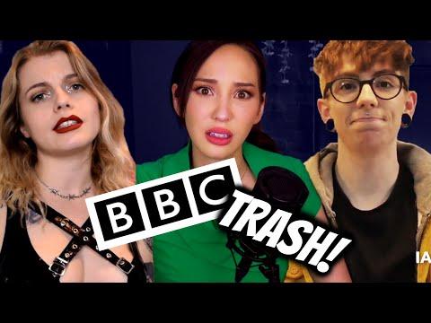 WHAT!? BBC's BD*M & Non-Binary Propaganda | Ep 143