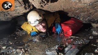 la grotte la plus profonde du monde : mission spéléo