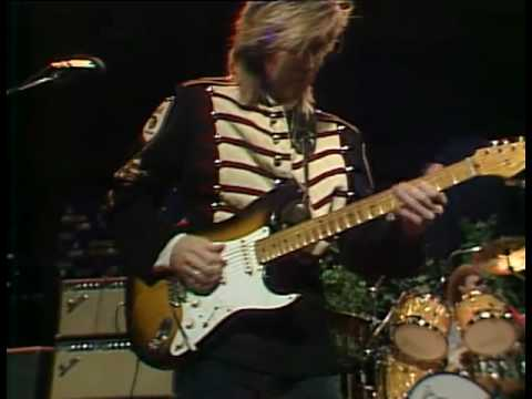 Eric Johnson - Zap (Live From Austin TX)
