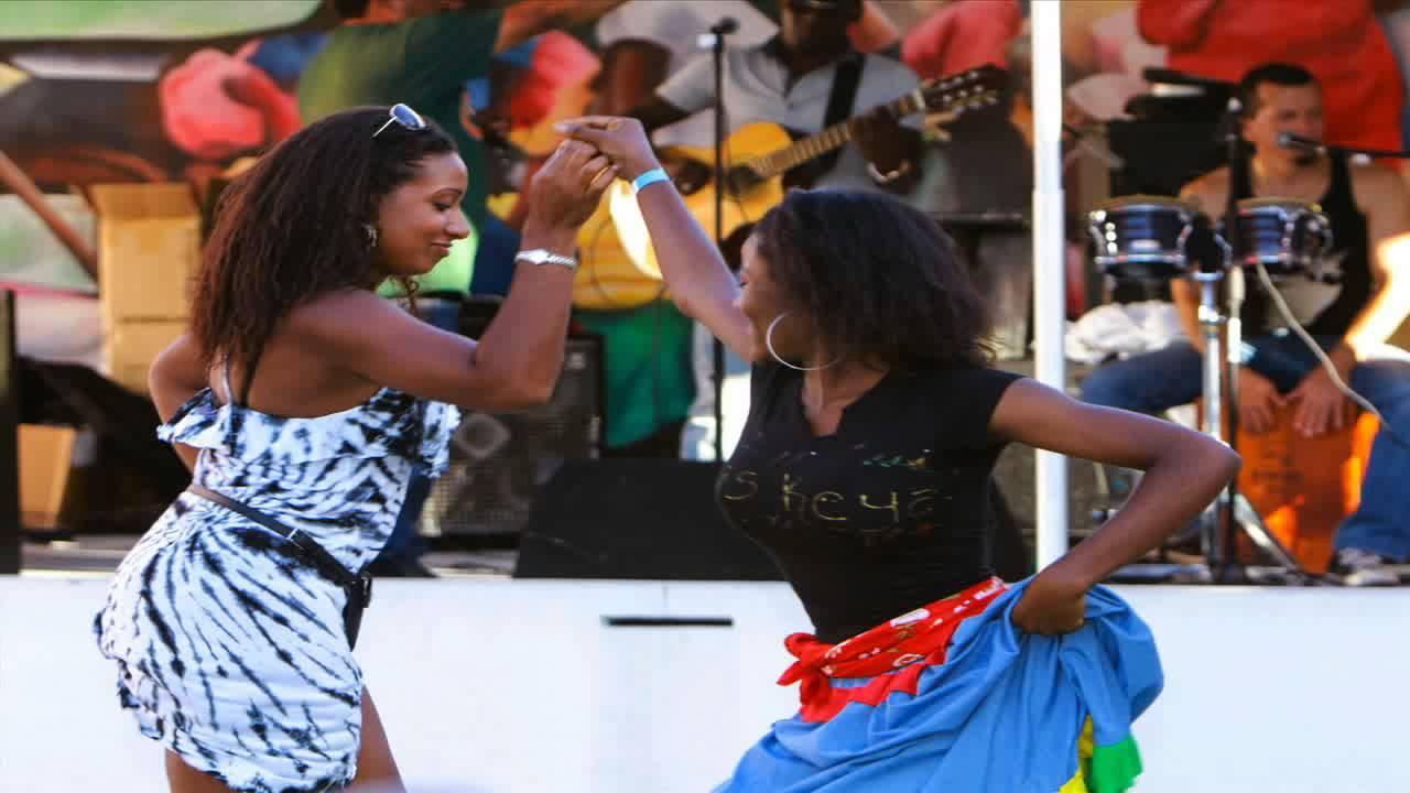 Haitian Culture MizikPam Presents: 201...