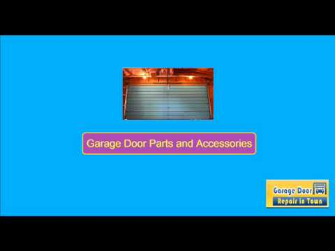 Garage Door Service In Ypsilanti, MI