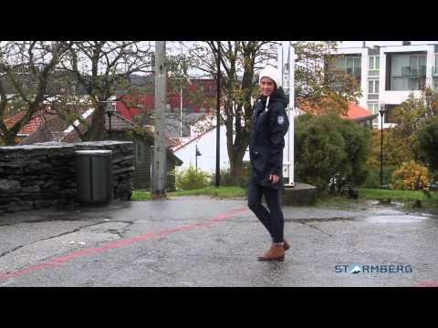 Stormberg Catwalk- Fyllingsdalen Parkas- Dame