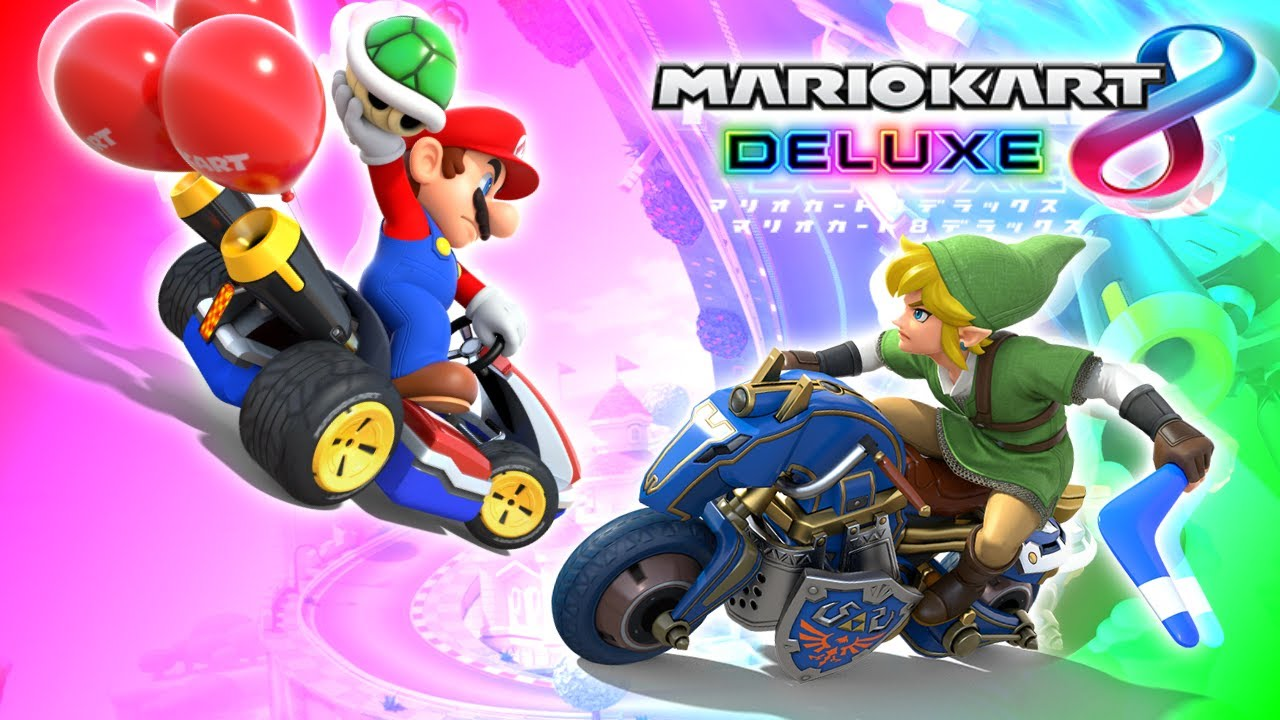 LET'S PLAY MARIO KART 8!!! | Mario Kart 8 Deluxe Live Stream | Mario Kart 8 Deluxe with Viewers