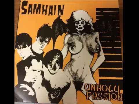 Samhain - Moribund (1985)