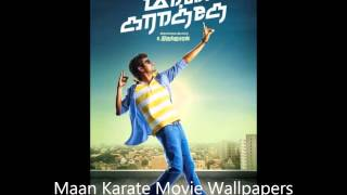 Maan Karate - Sage Theme