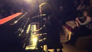 Ken Stringfellow - Everybody Is A Fucking Liar, live @ Schauspielhaus, Dortmund 28.03.2014