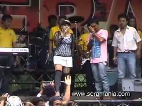 Slintutan Wiwik Sagita dan Brodin