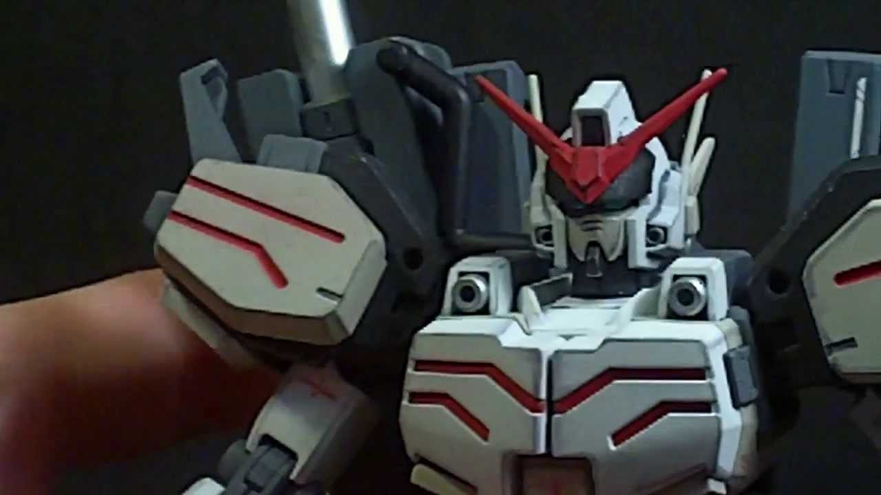 Download Prime92 Custom: 1/100 MG Prometheus Gundam