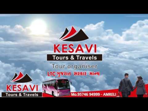 Kesavi tours