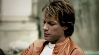 bon jovi thank you for loving me official uncut music video