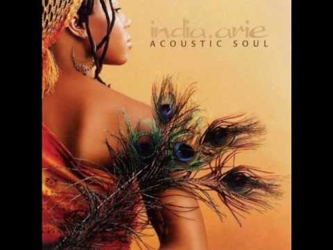 India Arie - Strenght Courage and Wisdom