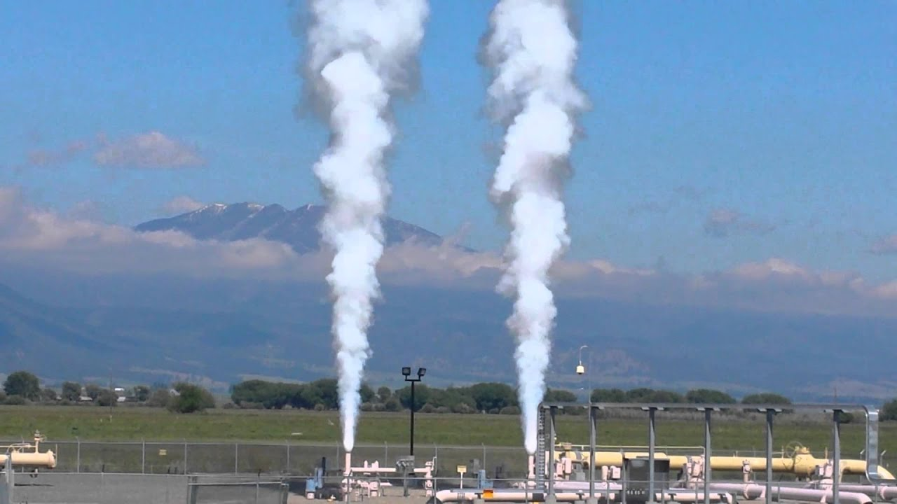 Emergencey Shut Down Pipeline Compressor Station (NO DLP)  YouTube